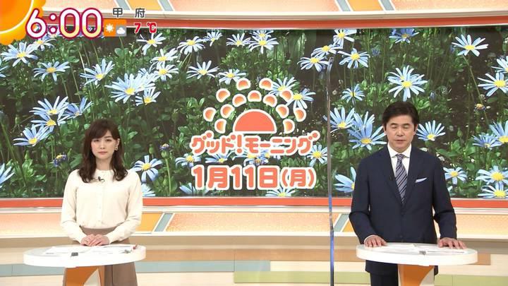 2021年01月11日新井恵理那の画像03枚目
