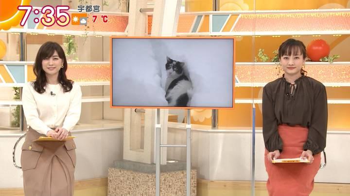 2021年01月11日新井恵理那の画像12枚目