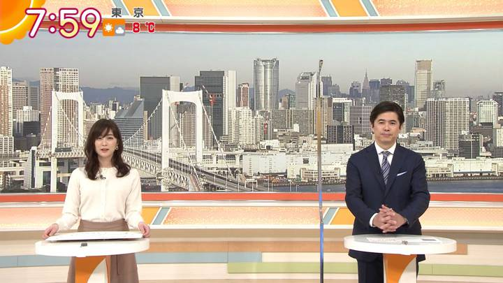 2021年01月11日新井恵理那の画像16枚目