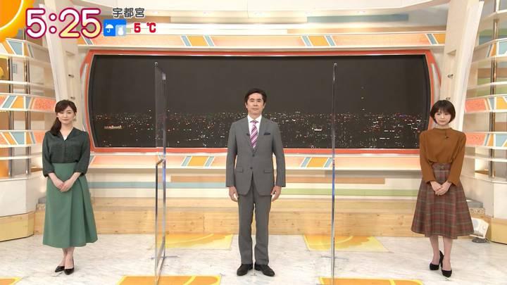 2021年01月12日新井恵理那の画像01枚目