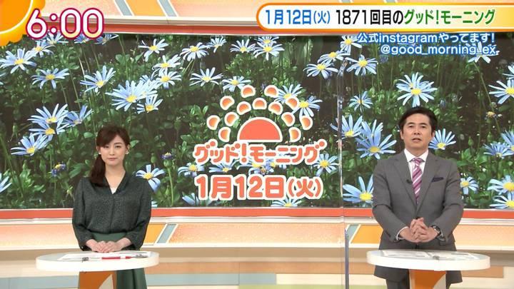 2021年01月12日新井恵理那の画像04枚目