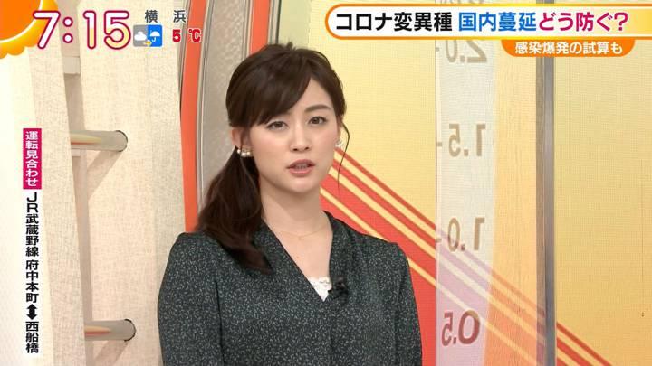 2021年01月12日新井恵理那の画像11枚目