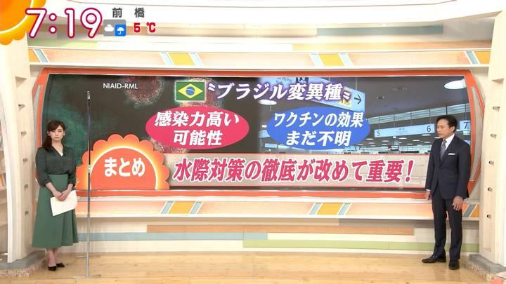 2021年01月12日新井恵理那の画像12枚目