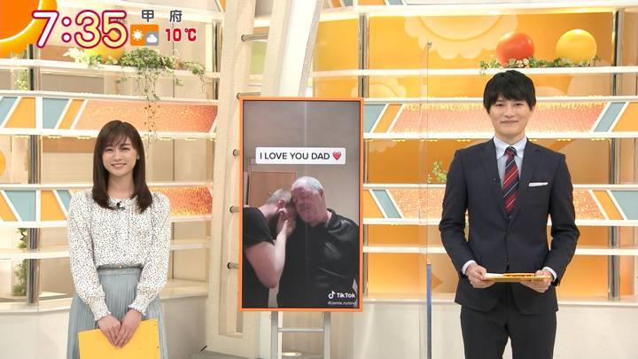 2021年01月13日新井恵理那の画像10枚目