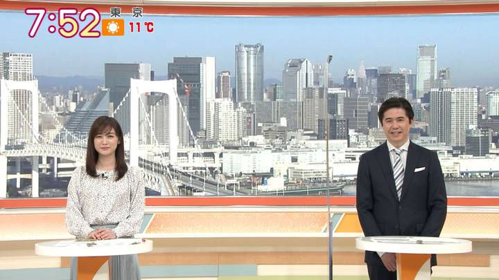 2021年01月13日新井恵理那の画像12枚目