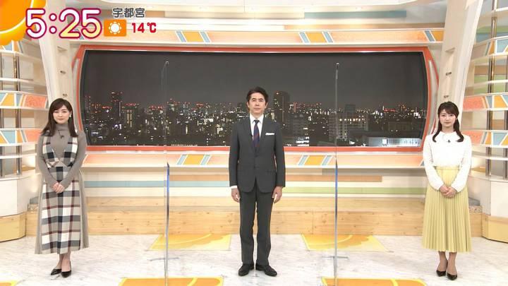 2021年01月14日新井恵理那の画像01枚目