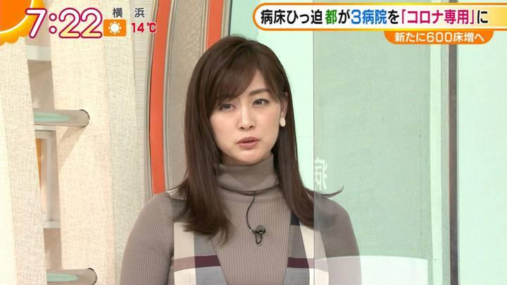 2021年01月14日新井恵理那の画像11枚目