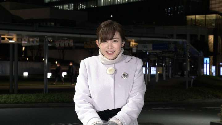 2021年01月16日新井恵理那の画像01枚目