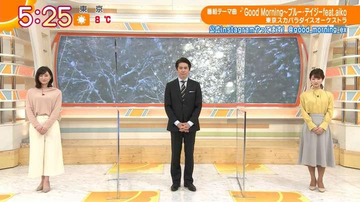 2021年01月18日新井恵理那の画像01枚目