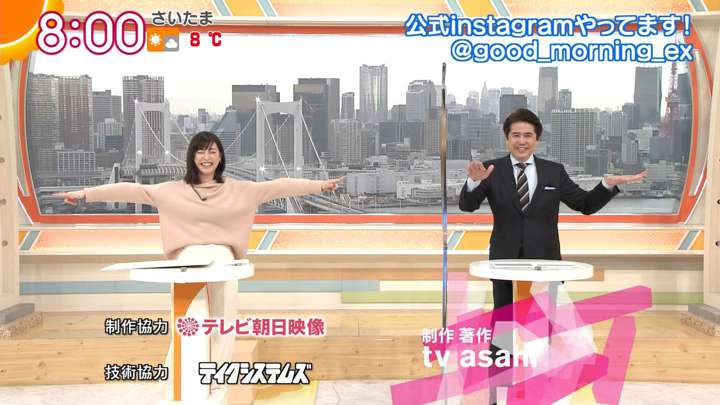 2021年01月18日新井恵理那の画像33枚目