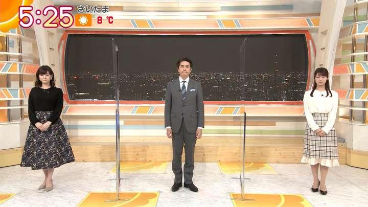 2021年01月19日新井恵理那の画像01枚目