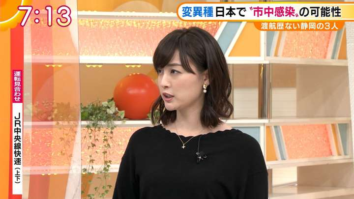 2021年01月19日新井恵理那の画像14枚目