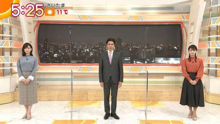 2021年01月21日新井恵理那の画像01枚目