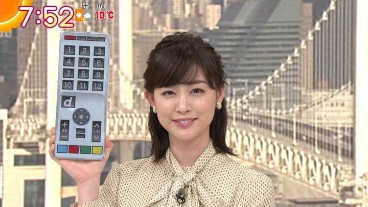 2021年01月22日新井恵理那の画像16枚目