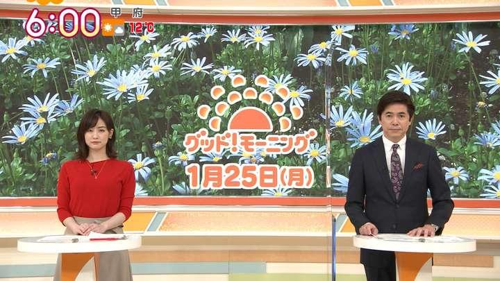 2021年01月25日新井恵理那の画像03枚目