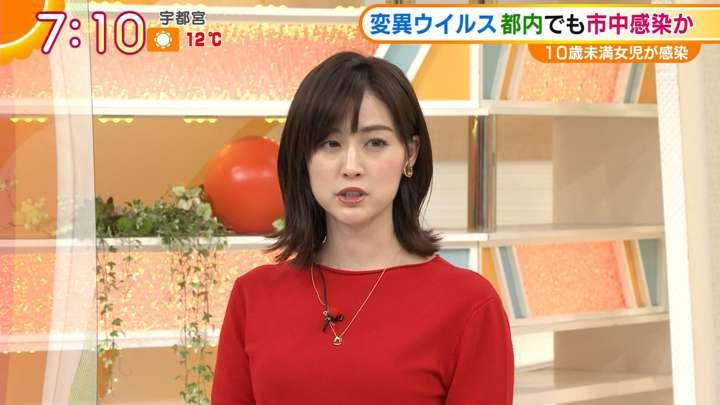2021年01月25日新井恵理那の画像16枚目
