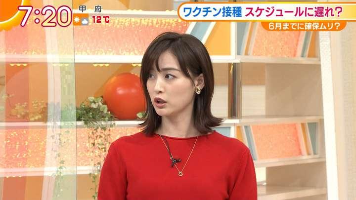 2021年01月25日新井恵理那の画像19枚目