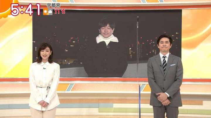 2021年01月26日新井恵理那の画像03枚目