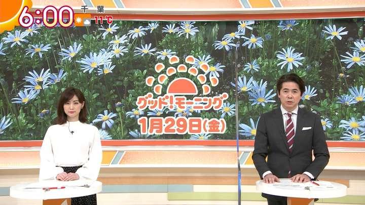 2021年01月29日新井恵理那の画像03枚目