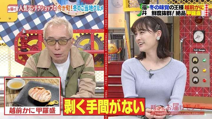 2021年01月31日新井恵理那の画像03枚目