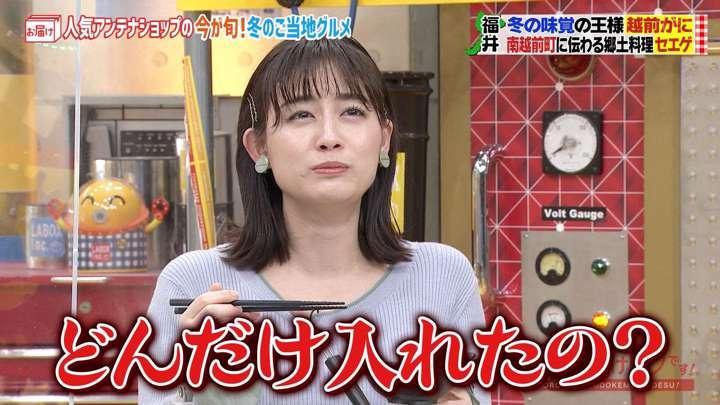 2021年01月31日新井恵理那の画像10枚目
