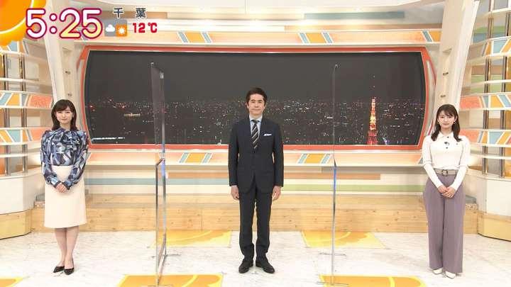 2021年02月01日新井恵理那の画像01枚目