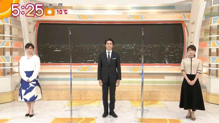 2021年02月03日新井恵理那の画像01枚目