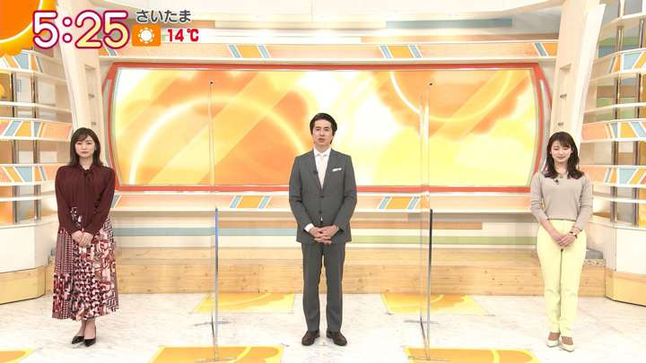 2021年02月04日新井恵理那の画像01枚目