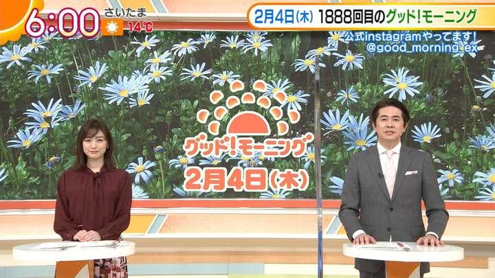 2021年02月04日新井恵理那の画像03枚目
