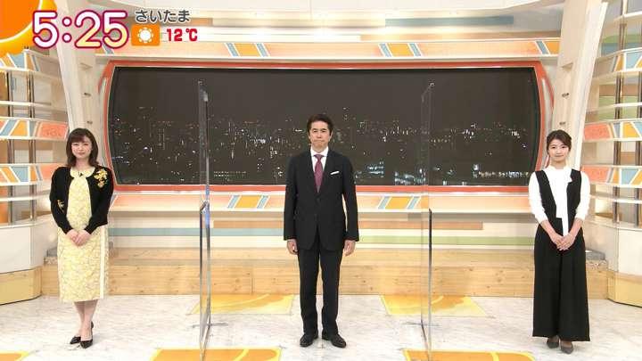 2021年02月05日新井恵理那の画像01枚目