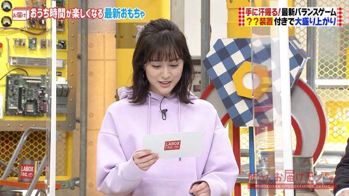 2021年02月07日新井恵理那の画像06枚目