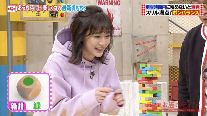 2021年02月07日新井恵理那の画像13枚目