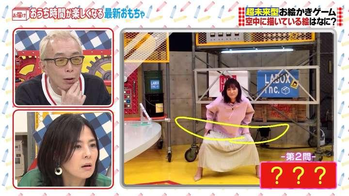 2021年02月07日新井恵理那の画像23枚目
