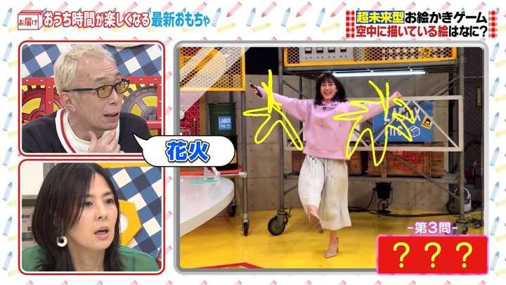 2021年02月07日新井恵理那の画像24枚目
