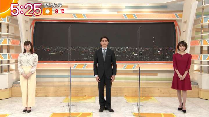 2021年02月09日新井恵理那の画像01枚目