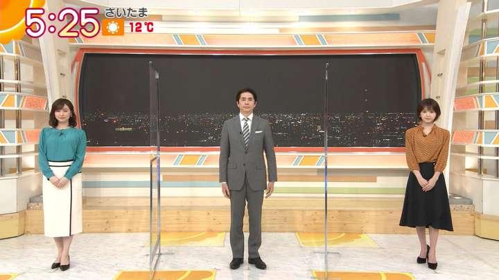 2021年02月10日新井恵理那の画像01枚目