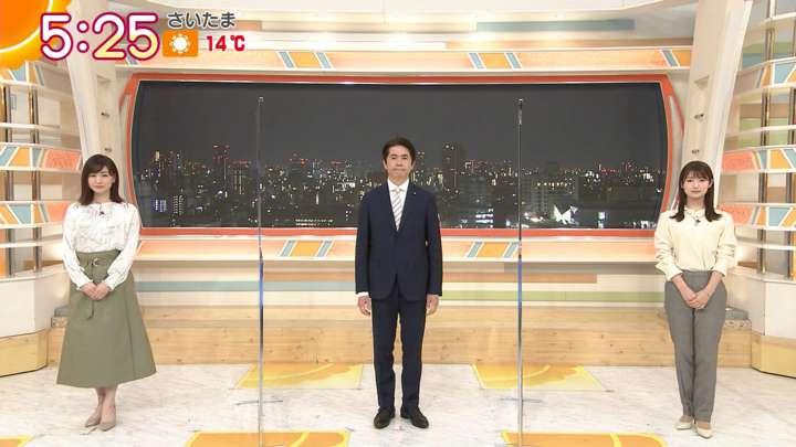 2021年02月11日新井恵理那の画像01枚目