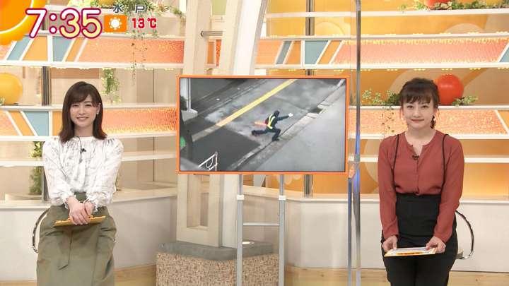 2021年02月11日新井恵理那の画像10枚目