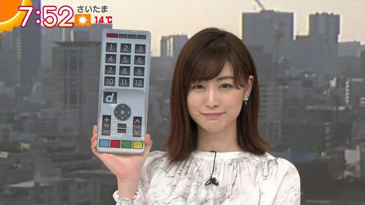 2021年02月11日新井恵理那の画像14枚目