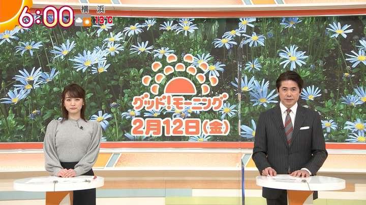 2021年02月12日新井恵理那の画像06枚目