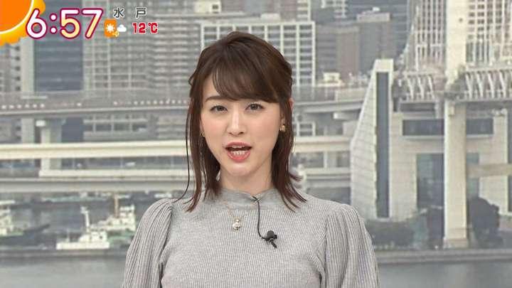 2021年02月12日新井恵理那の画像19枚目