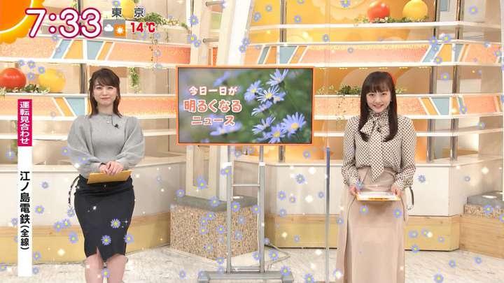 2021年02月12日新井恵理那の画像26枚目