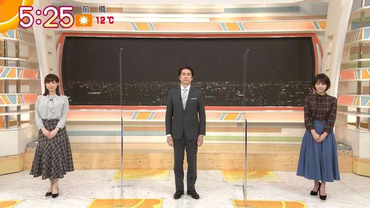 2021年02月16日新井恵理那の画像01枚目