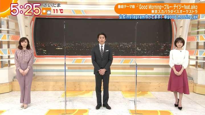 2021年02月17日新井恵理那の画像01枚目