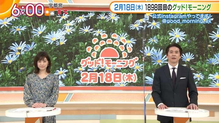 2021年02月18日新井恵理那の画像03枚目