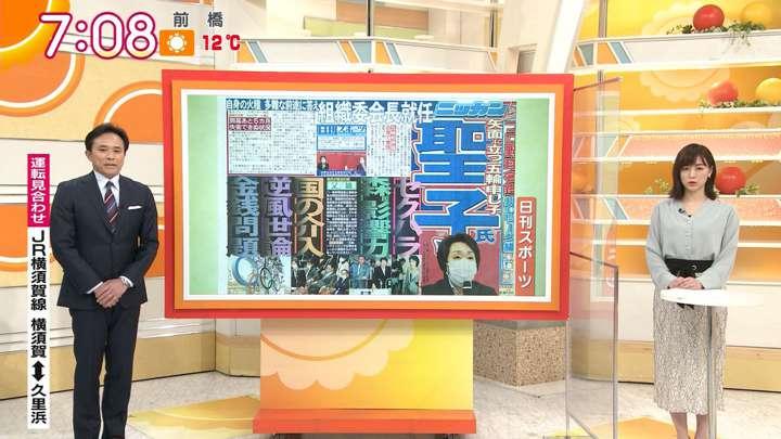 2021年02月19日新井恵理那の画像13枚目