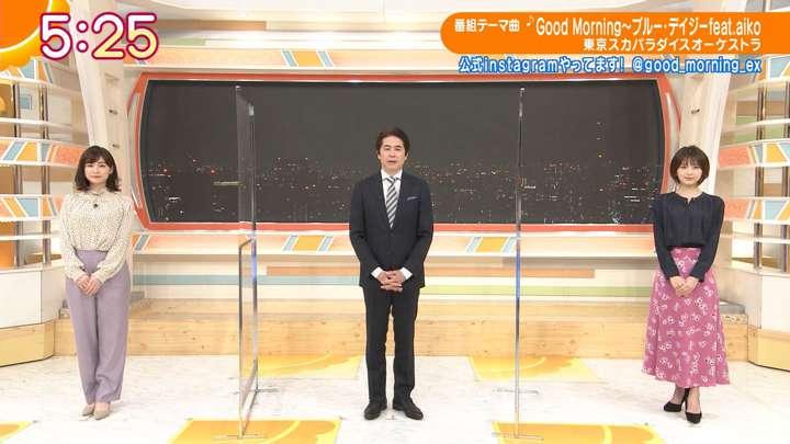 2021年02月22日新井恵理那の画像01枚目