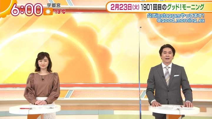 2021年02月23日新井恵理那の画像03枚目