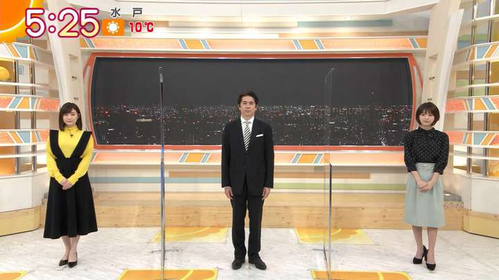 2021年02月24日新井恵理那の画像01枚目