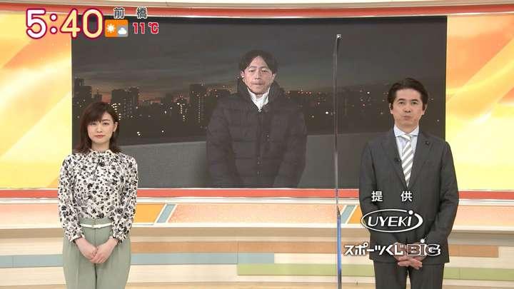 2021年02月25日新井恵理那の画像02枚目